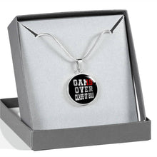 Load image into Gallery viewer, Game Over - Personalized Graduation Necklaces