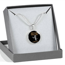 Load image into Gallery viewer, Master Has Given Dobby A Diploma - 2019 Graduation Necklace