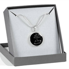 Load image into Gallery viewer, She Believed She Could So She Did - 2019 Custom Graduation Necklaces