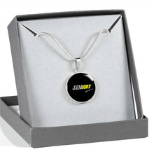 Load image into Gallery viewer, Seniors Eat Freshman - Graduation Necklace 2019