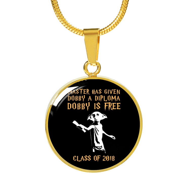 rolo grams with gold ip million pendant necklace class of charm yellow charms graduation inc chain