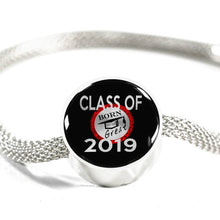 Load image into Gallery viewer, Born To Be Great - 2019 Pandora Graduation Charm