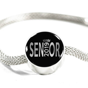 Senior 2019 - Graduation Pandora Charms