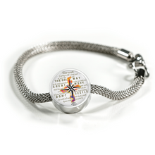 Load image into Gallery viewer, Follow Your Heart - Pandora Bracelets For Graduation