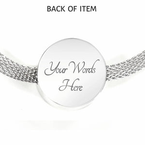 She Believed Class Of 2019 - Pandora Charm For Graduation