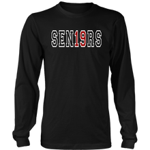 Load image into Gallery viewer, Finishing What We Started - Class of 2019 T-shirts