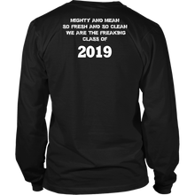 Load image into Gallery viewer, Mighty and Mean - Class Shirts 2019
