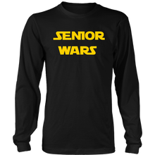 Load image into Gallery viewer, Senior Wars - Class of 2019 T-shirt