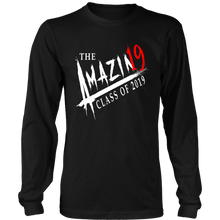Load image into Gallery viewer, The Amazing Class - Senior Shirts 2019