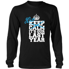 Load image into Gallery viewer, Go Crazy - Class Of 2019 Shirt Slogans - Black