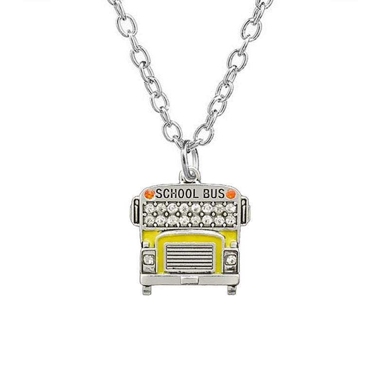 Unique class of 2018 necklace