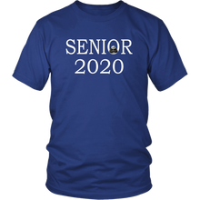 Load image into Gallery viewer, Senior Shirt Ideas 2020