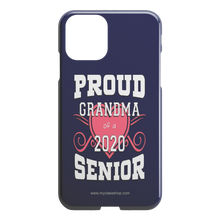Load image into Gallery viewer, Proud Grandma of a 2020 Senior - Blue Edition