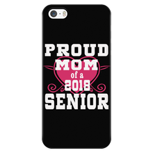 Load image into Gallery viewer, Proud Mom of 2018 Senior - 2018 graduation gifts
