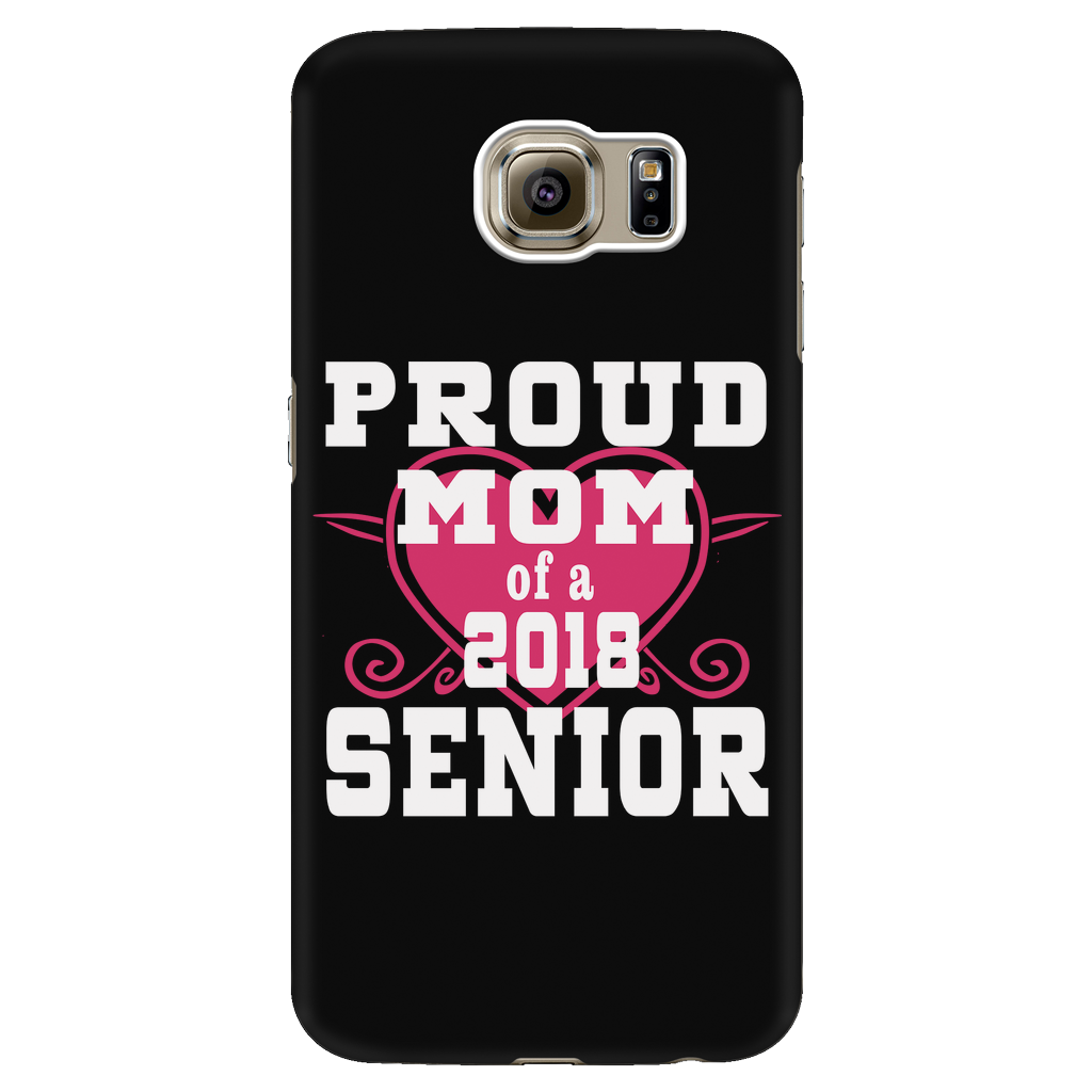 Proud Mom of 2018 Senior - 2018 graduation gifts
