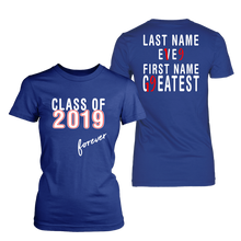 Load image into Gallery viewer, Class Of 2019 Forever - Senior Shirts