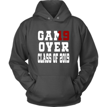Load image into Gallery viewer, Game Over - Graduation Hoodies