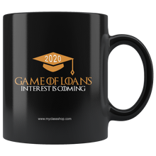 Load image into Gallery viewer, Game of Loans Interest is Coming