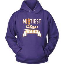 Load image into Gallery viewer, M19tiest Class Ever - Senior Hoodie 2019 - Purple