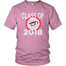Load image into Gallery viewer, 2018 senior shirts