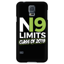 Load image into Gallery viewer, No Limits - Senior Class 2019 Phone Case