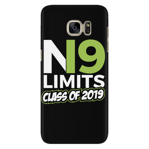 No Limits - Senior Class 2019 Phone Case