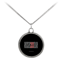 Load image into Gallery viewer, Graduation Charm Necklaces 2020