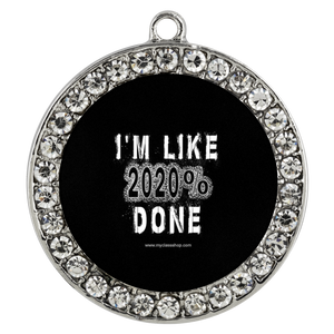 I'm Like 2020 Done - Graduation Bracelet Class of 2020