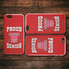Load image into Gallery viewer, Proud Girlfriend of a 2020 Senior - Red Edition
