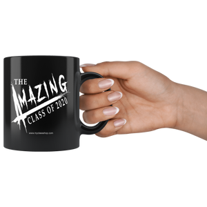 The Amazing - Class of 2020 Mugs