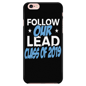 Follow Our Lead - Sen19r Phone Cases