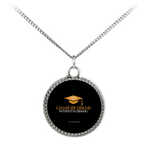 Class of 2020 Graduation Necklaces