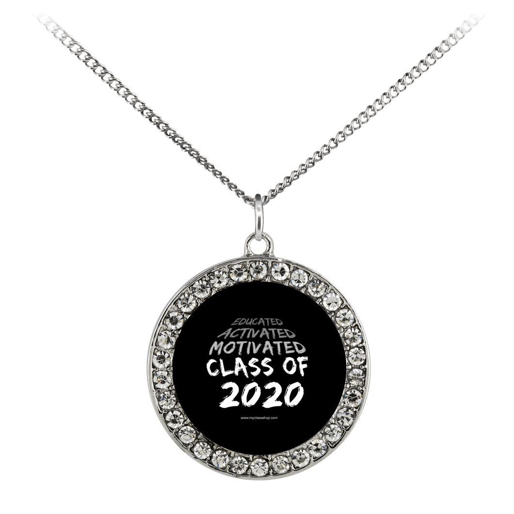 Graduation Necklaces for Her 2020