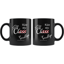 Load image into Gallery viewer, Kiss my Class Goodbye - 2020 Graduation Coffee Mug