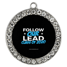 Load image into Gallery viewer, Follow Our Lead - Graduation Pendant Necklaces 2020