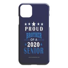 Load image into Gallery viewer, Proud Brother of 2020 Senior - Blue Edition