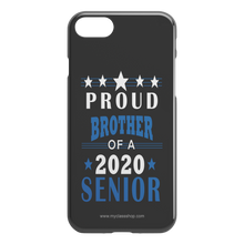 Load image into Gallery viewer, Proud Brother of 2020 Senior - Black Edition