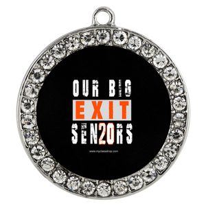 Our Big Exit - Graduation Gift Bracelet 2020