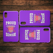 Load image into Gallery viewer, Proud Grandma of a 2020 Senior - Purple Edition