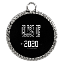 Load image into Gallery viewer, Class of 2020 - Personalized Graduation Necklace 2020