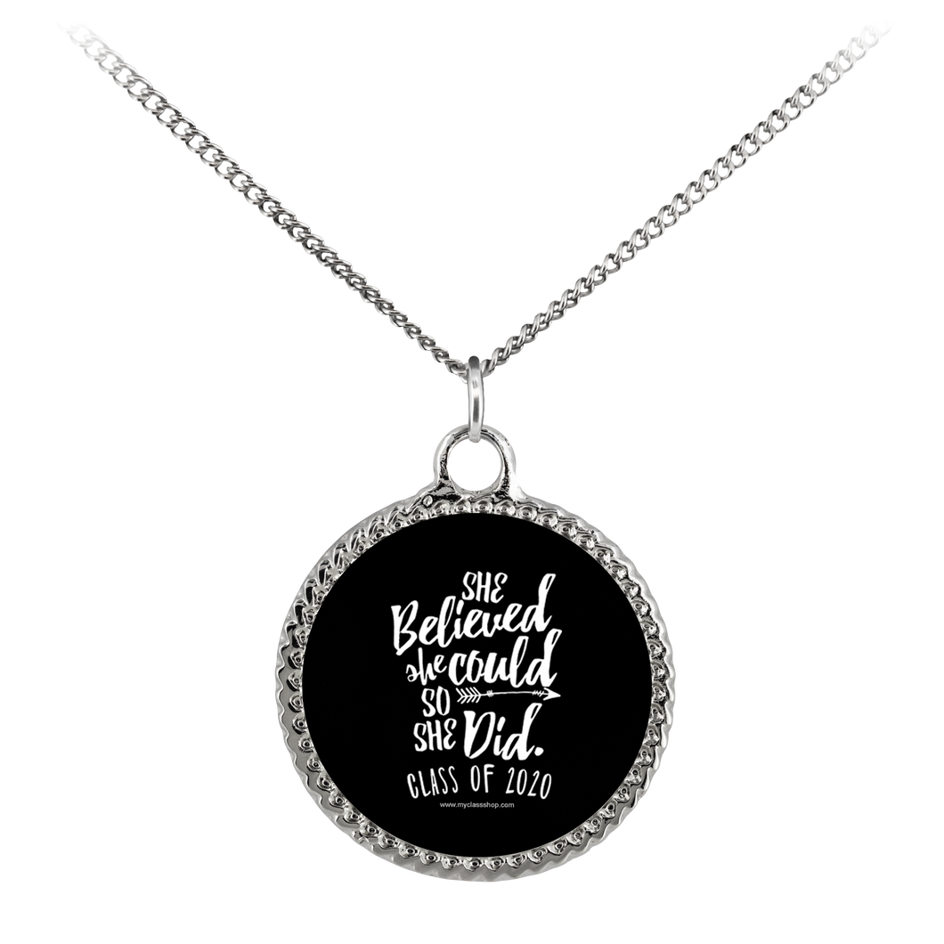 Graduation Necklace for Her