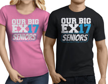 Load image into Gallery viewer, Our Big EX17 - 2017 Seniors - My Class Shop