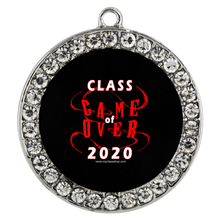 Load image into Gallery viewer, Class of Game of Over 2020 - Graduation Bracelets for Her 2020