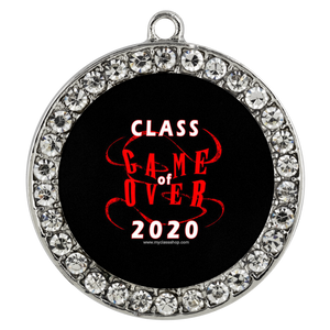 Class of Game of Over 2020 - Graduation Bracelets for Her 2020