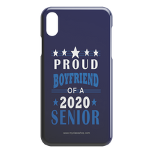Load image into Gallery viewer, Proud Boyfriend Of A 2020 Senior - Blue Edition