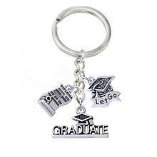 Load image into Gallery viewer, Class of 2019 - Graduation Keychain