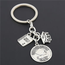Load image into Gallery viewer, Class of 2019 - Graduation Keychains