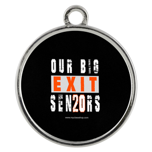 Our Big Exit