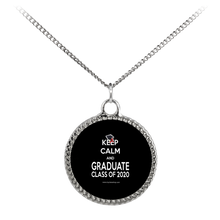 Load image into Gallery viewer, Grad Necklace