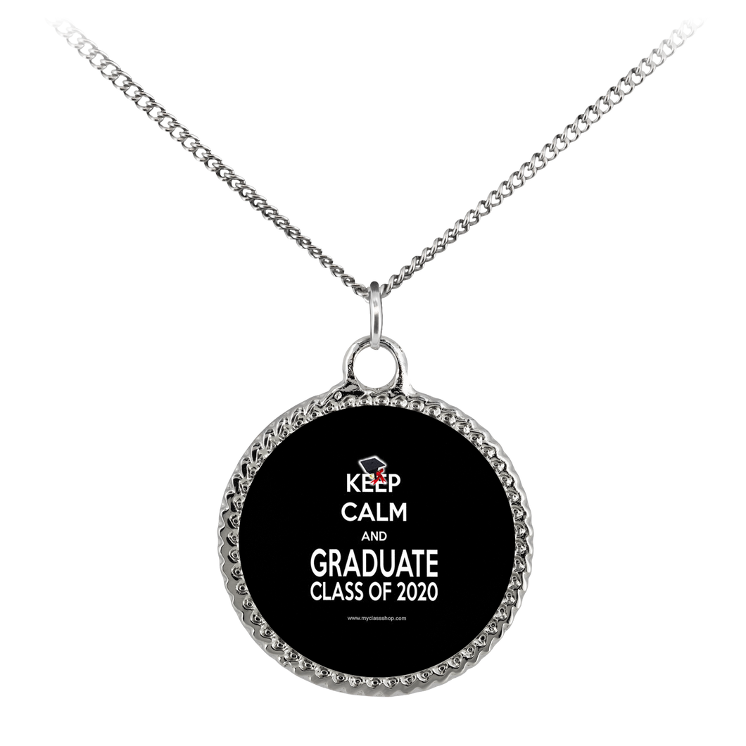 Grad Necklace